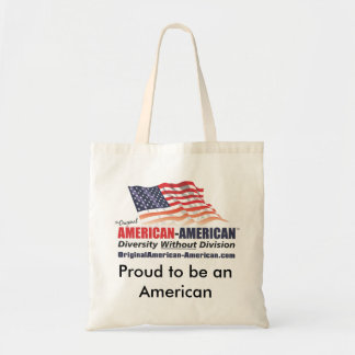 Proud to be American Bags