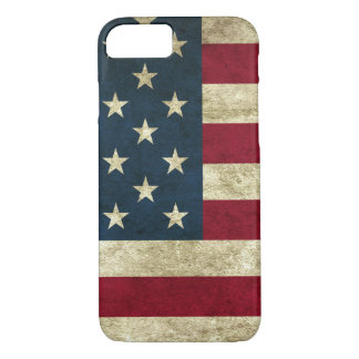 Proud to be American iPhone 8/7 Case