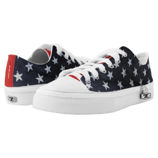 Proud To Be An American - Sneakers