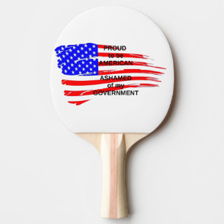 proud to be ashamed.png ping pong paddle