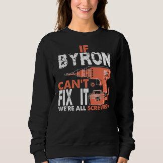 Proud To Be BYRON Tshirt