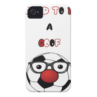 Proud to be Case-Mate iPhone 4 cases