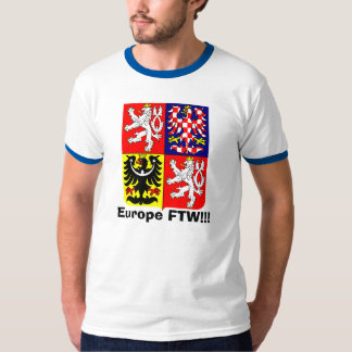 Proud to be European..? T-Shirt