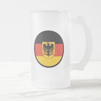 Proud To Be German Oktoberfest Mug