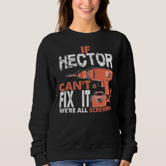Proud To Be HECTOR Tshirt