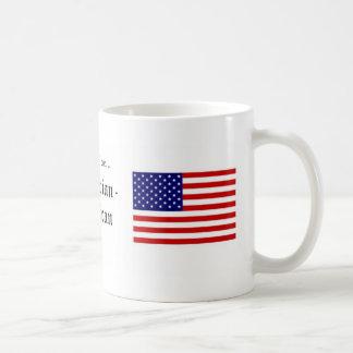 Proud to be...Hungarian-American Mug