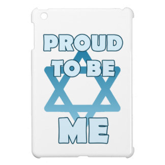 Proud To Be Jewish iPad Mini Covers