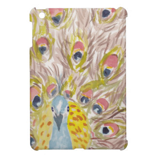 proud to be peacock case for the iPad mini
