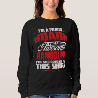 Proud To Be RANDOLPH T-Shirt