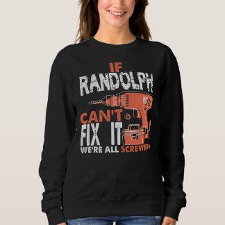 Proud To Be RANDOLPH Tshirt