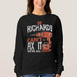 Proud To Be RICHARDS Tshirt