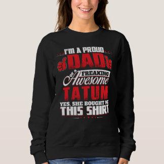 Proud To Be TATUM T-Shirt