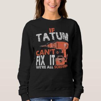 Proud To Be TATUM Tshirt