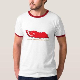 proud to be turkish T-Shirt