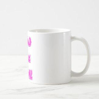 Proud to be WAHM! Basic White Mug