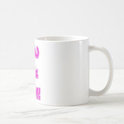 Proud to be WAHM! Coffee Mugs