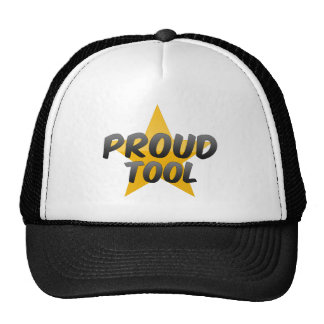 Proud Tool Hat