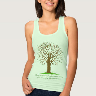 Proud Tree Hugger T-Shirt
