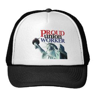Proud UW Hat