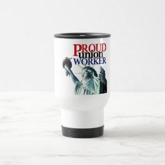 Proud UW Coffee Mug