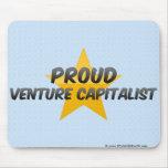 Proud Venture Capitalist Mouse Pad
