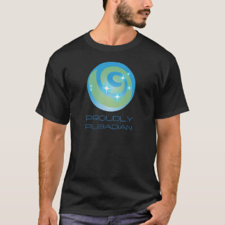 Proudly Pleiadian T-Shirt