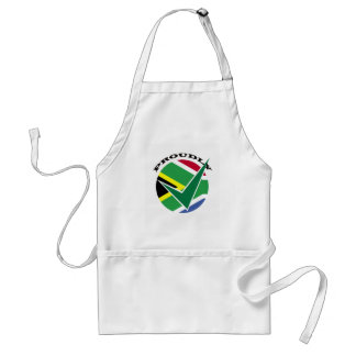Proudly South African Standard Apron