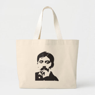 Proust Large Tote Bag
