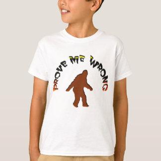 Prove Me Wrong T-Shirt