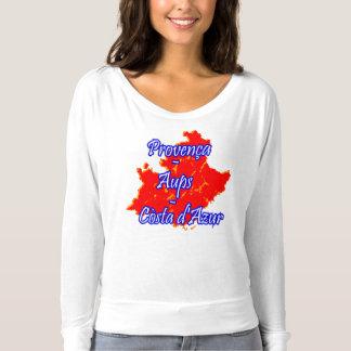 Provence-Alpes-Côte d'Azur T-Shirt