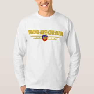 Provence-Alpes-Cote d'Azur T-Shirt