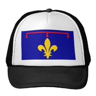 Provence (Alternate), France flag Hat