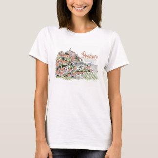 Provence Gordes t -shirt T-Shirt
