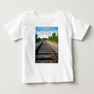 Proverbs 23:19 baby T-Shirt