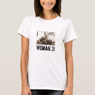 Proverbs 31 Motorcycle T-Shirt