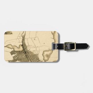 providence1823 luggage tag