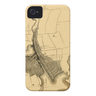 Providence 1823 Case-Mate iPhone 4 case
