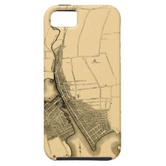 Providence 1823 iPhone 5 cover