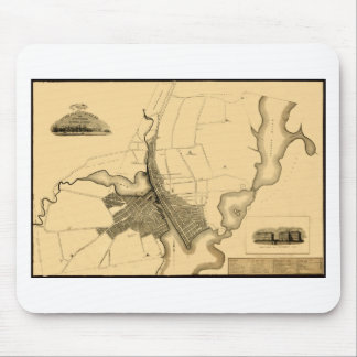 Providence 1823 mouse pad