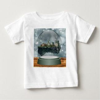 Providence Island Snow Globe Baby T-Shirt