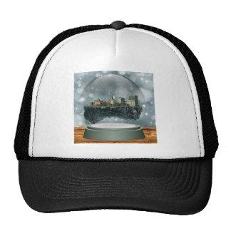 Providence Island Snow Globe Cap