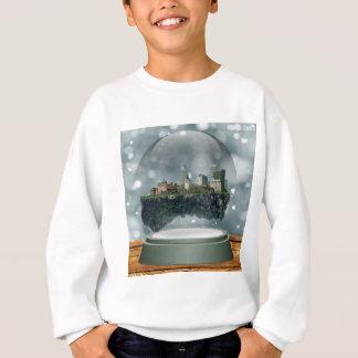 Providence Island Snow Globe Sweatshirt