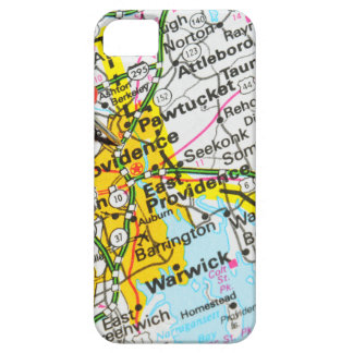 Providence, Rhode Island Barely There iPhone 5 Case