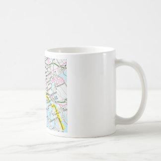 Providence, Rhode Island Coffee Mug