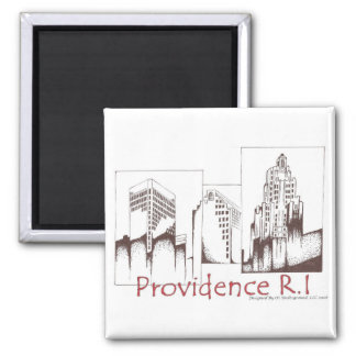 Providence RI Magnet