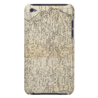 Provinces of China iPod Touch Covers
