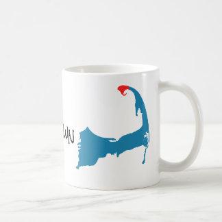 Provincetown Massachusetts Coffee Mug