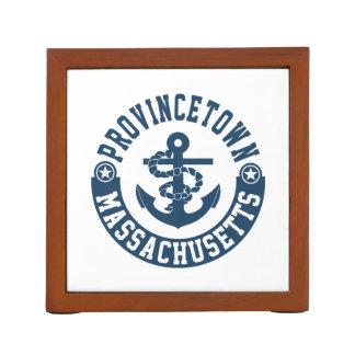 Provincetown Massachusetts Desk Organiser