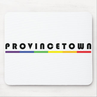 Provincetown Mouse Pad