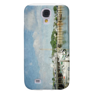Provincetown Samsung Galaxy S4 Cover